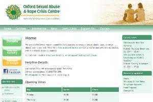 Oxford Rape Crisis Centre